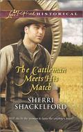 Cattleman Meets His Match