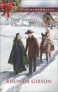 Pony Express Christmas