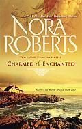 Charmed and Enchanted (Donavan Legacy Series)
