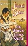 The Widow's Little Secret (Harlequin Historical Series, No 571)