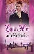 The Disgraceful Mr. Ravenhurst (Harlequin Historical #951)