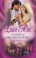 The Piratical Miss Ravenhurst (Harlequin Historical Series)