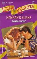 Hannah's Hunks, Vol. 18