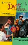 2 Romantic Comedies: Tryst of Fate / Counterfeit Cowboy (Harlequin Duets, No. 32)
