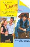 The Cash-Strapped Cutie / Keepsake Cowboy (Harlequin Duets, No 38)