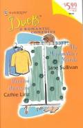 Between the Covers/the Matchmaker's Mistake - Cathie Linz - Mass Market Paperback - 2 BKS IN 1