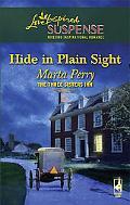 Hide in Plain Sight
