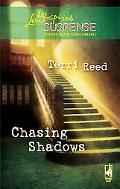 Chasing Shadows (Steeple Hill Love Inspired Suspense)