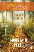 Mountain Peril (Steeple Hill Love Inspired Suspense)