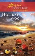 Holiday Havoc : Yuletide Sanctuary Christmas Target