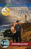 The Deputy's Duty (Love Inspired Suspense)