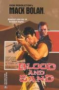 Mack Bolan: Blood and Sand