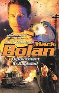 Appointment in Baghdad (Mack Bolan Series #120)