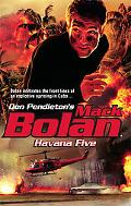 Havana Five (SuperBolan #121)