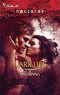 Dark Lies (Silhouette Nocturne #26)
