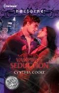 Vampire's Seduction : The Vampire's Seduction His Magic Touch