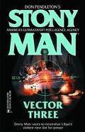 Stony Man: Vector Three