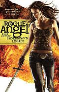 Swordsman's Legacy (Rogue Angel Series #15)
