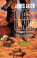 Plague Lords (Deathlands #84)