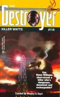 Destroyer: Killer Watts - Richard B. Sapir - Mass Market Paperback