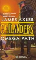 Omega Path - James Axler - Mass Market Paperback