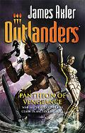 Pantheon of Vengeance (Outlanders #46)