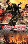 Fire Zone (The Executioner)