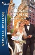 Billionaire's Baby Plan