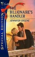 Billionaire's Handler