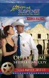 Out of Time (Love Inspired Suspense (Large Print))