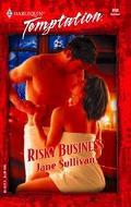 Risky Business - Jane Sullivan - Mass Market Paperback