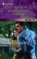 Her Bodyguard (Harlequin Intrigue Series)