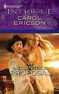 Mcclintock Proposal