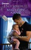 Baby Bootcamp (Harlequin Intrigue Series)