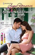 A One-of-a-Kind Family (Harlequin Superromance)