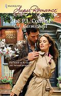 The P.I. Contest (Harlequin Superromance)