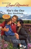 She's the One (Harlequin Superromance)