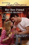 Her Best Friend (Harlequin Superromance)