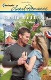 The Husband Lesson (Harlequin Superromance)