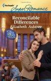 Reconcilable Differences (Harlequin Superromance)