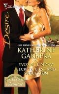Secrets, Lies...and Seduction: CEO's Summer Seduction\Magnate's Mistress-for-a-Month (Silhou...