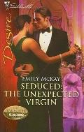 Seduced : The Unexpected Virgin Rafe and Sarah