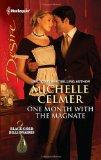 One Month with the Magnate (Harlequin Desire)