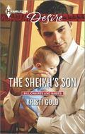 Sheikh's Son