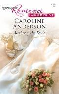 Mother of the Bride (Harlequin Romance (Larger Print))