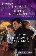 Spy Who Saved Christmas