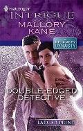 Double-Edged Detective