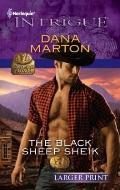 Black Sheep Sheik