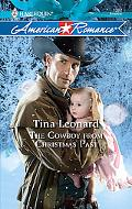 The Cowboy from Christmas Past (Harlequin American Romance Series)