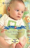 Baby Bombshell